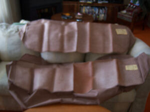 1955 & 1956 Ford & Mercury New Old Stock factory seat covers London Ontario image 5