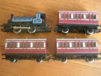 Hornby Railways Trains HO-scale OO-scale Train