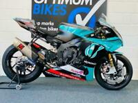 Yamaha YZF-R1 46 EVER MADE ! YART R1 ! ULTIMATE COLLECTOR