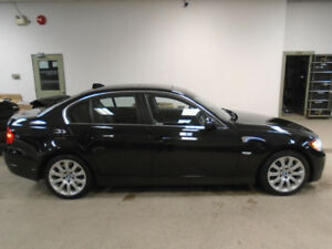 2008 BMW 335XI AWD! ONLY 56,000KMS! 1 OWNER! MINT! ONLY $14,900!