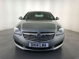 2014 VAUXHALL INSIGNIA TECHLINE CDTI ECO DIESEL 1 OWNER SERVICE HISTORY