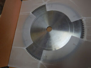 circular table saw blade