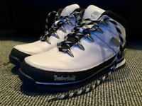 Men's Timberland boots **size 8**