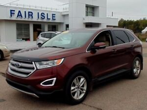 2015 Ford Edge AWD