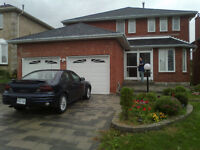 Pickering_2 Bed Rooms Walk-Out Basement-Apartment for Rent