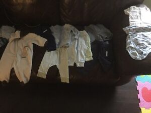 3-6 Month boys clothes Kingston Kingston Area image 3