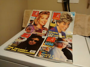 The Royal Magazine-Volume 10 (Issues 1 to 12) Oct/90 to Sept/91