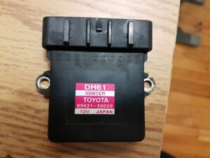 1998-2004 any Lexus 3.0L Engine Ignition Control Module (ICM)