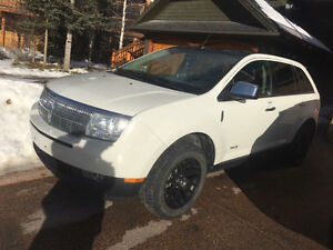 2009 Lincoln MKX SUV - REDUCED