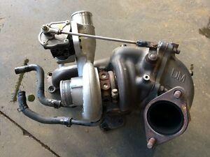 Factory Turbo from a 2013 Hyundai Santa Fe 2.0L