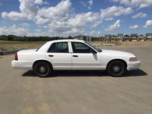 Ford Crown Victoria good condition