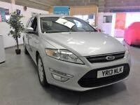 2013 12 Ford Mondeo 1.6TDCi Eco S/S Zetec
