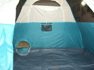 5 Person tent for sale