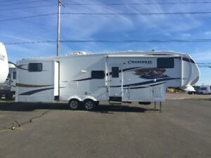 2010 Chaparral 299 TSB***bunks**trades & financing avail