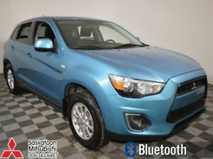 2013 Mitsubishi RVR SE All Wheel Control  -  Bluetooth - $147.20