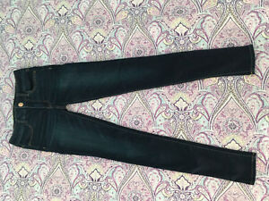 Women's jeans from American Eagle