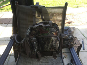 Gear bags- all kinds, all sizes