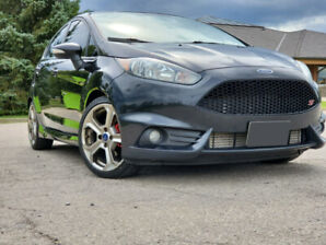 2014 Ford Fiesta ST - Immaculate, Loaded, Recaro Leather Seats