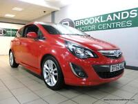 Vauxhall Corsa 1.4 SRI [2X VAUXHALL SERVICES and VXR STYLING PACK]