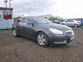 2009 Vauxhall Insignia 2.0CDTi 16v (160ps) Exclusiv 5dr Manual Diesel Cheap