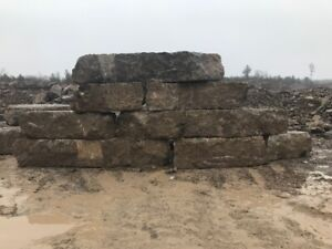 Armour Stone Delivered