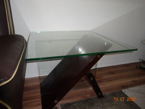 3 Pcs Coffee tables and end tables