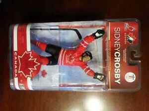 NHL Olympic Collectible Figures