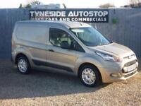 2014 64 FORD TRANSIT CONNECT 1.6 200 TREND P/V 1D 94 BHP DIESEL