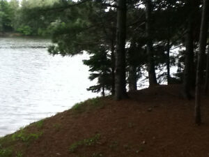 Wallace River West Lot for Sale