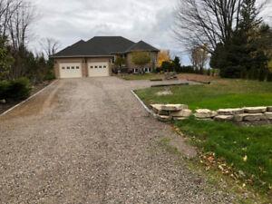 LAKE HOME/BLUEWATER LAND OPEN HOUSE