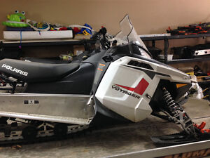 2014 Polaris 550 Indy Voyager Sleds