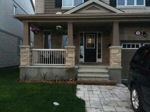 Brand New Property for rent in Fairwind/Stittsville