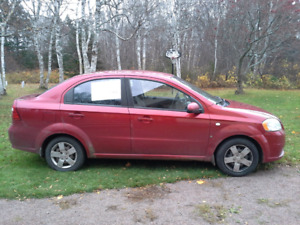 FOR SALE PONTIAC WAVE... Price Reduced