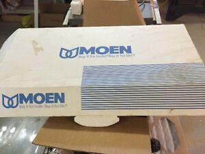 Moen Single Handle Pull Down Kitchen Faucet Cornwall Ontario image 2