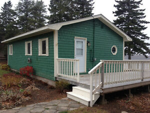 Waterfront cottage for rent - Richibucto Village, NB