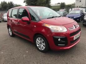CITROEN C3 FACELIFT 1.6 HDI PICASSO VTR+ 2013 / £20 TAX / 1 OWNER / FDSH