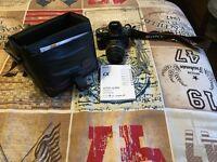 Sony A series Digital SLR 10.2 Mega Pixel Camera