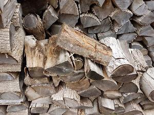 Seasoned hardwood for sale London Ontario image 1