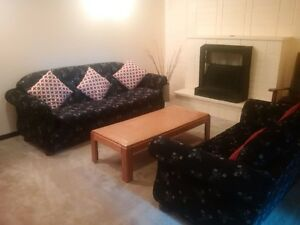 1 Bedroom Suite (partially furnished) - South Lakeview
