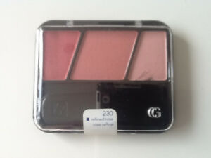 Cover Girl Instant Cheekbones Contouring Blush Refined Rose