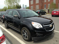 2011 Chevrolet Equinox Other