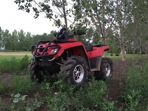 2007 800 Can-Am