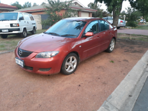 Mazda 3 suit mazda 6 swift Corolla etc