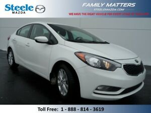 2016 Kia FORTE LX+ Own for $104 bi-weekly with $0 down!