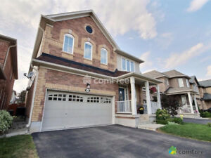 Detached 4 bedroom in Milton. *OPEN HOUSE ** Agents Welcome **