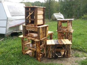 10  T V  stand  rustic  coffee tables end tables