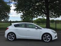 2014 63 VAUXHALL ASTRA 1.6 LIMITED EDITION 5D 115 BHP