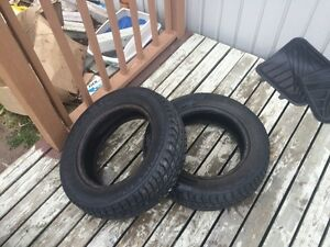 Nexen Snow Tires