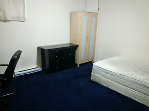 Furnished Private Room 2 Minutes Walk from Langara/49th Station
