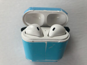 Brand New Apple Style Earbuds Bluetooth Wireless Airpods iPhone